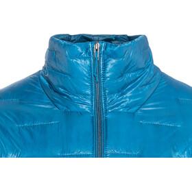 Patagonia Micro Puff Jacket Men balkan blue